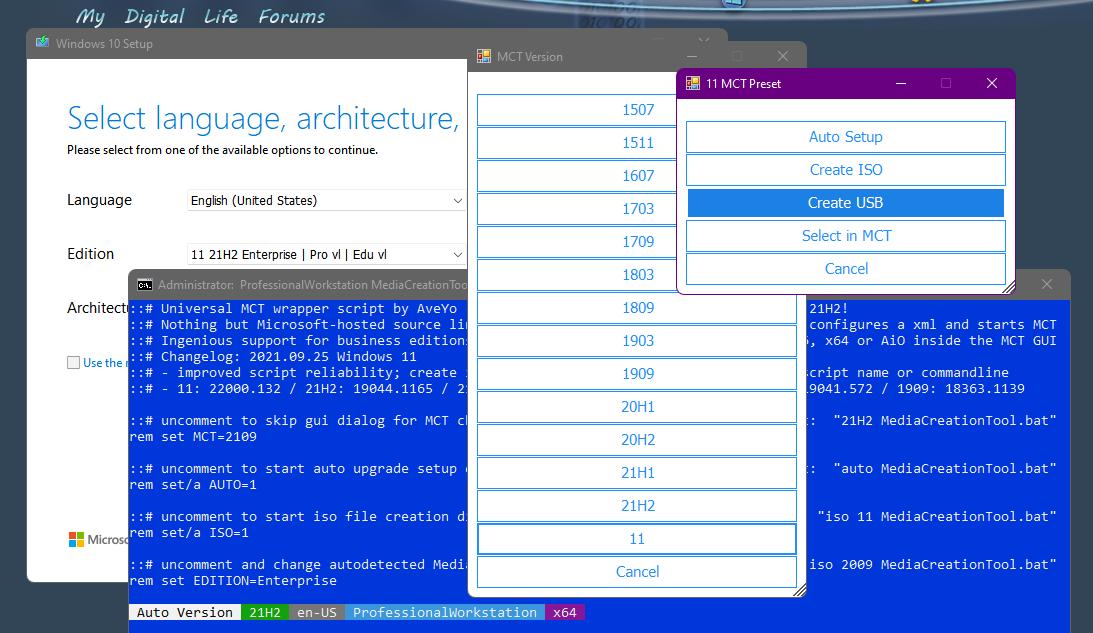 Actualizar a Windows 11 en equipos que no cumplen requisitos