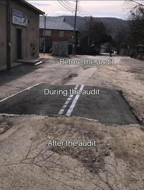lolz audit